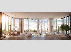 Iconic, Luxury New York TriBeCa Penthouses — 56 Leonard