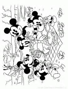 HD wallpapers coloriage mickey et minnie a imprimer gratuit