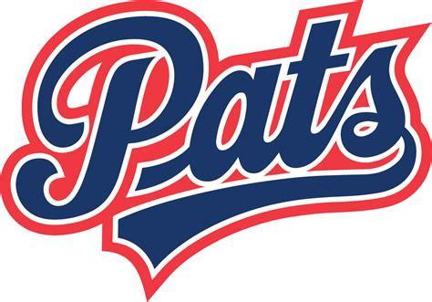 Regina Pats Primary Logo - Western Hockey League (WHL ...