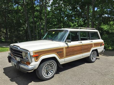classic jeep wagoneer for sale classic jeep wagoneer for sale on classiccars com 19