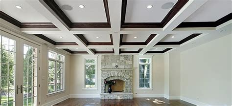 Installing Tray Ceiling by Installing A Tray Ceiling Redbeacon