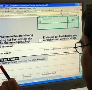 Geld Vom Staat : steuerserie 2011 so holen sie sich ihr geld vom staat ~ Lizthompson.info Haus und Dekorationen
