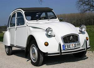 Citroen 2 cv 6 Best photos and information of modification
