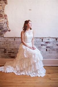 wedding dresses from etsycom us sellers the merry bride With best etsy wedding dress shops