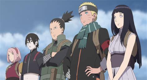 naruto  major ninja team ranked  weakest