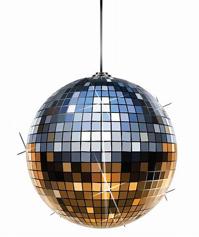 Disco Ball Eve Midnight Via Fun Farm