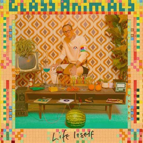 heard  glass animals remix  french shuffle