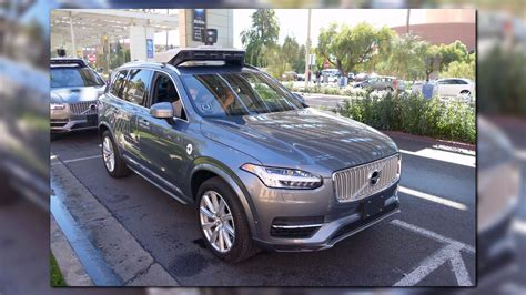 Tempe Uber Users Can Request Selfdriving Cars 12newscom