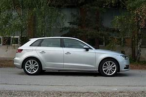 Versicherung Audi A3 : audi a3 sportback 2 0 tdi im test autotests autowelt ~ Eleganceandgraceweddings.com Haus und Dekorationen