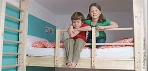 Hochbetten Für Kinder : hochbetten funktionell platzsparend und ein spieleparadies f r kinder hallo frau das ~ Orissabook.com Haus und Dekorationen