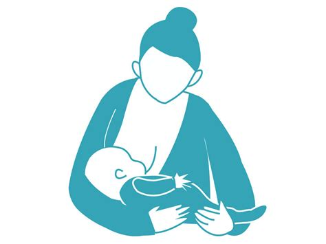 Good Positions For Breastfeeding Babycenter