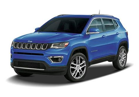 Jeep Car : Jeep Compass Price, Images, Review, Specs & Mileage
