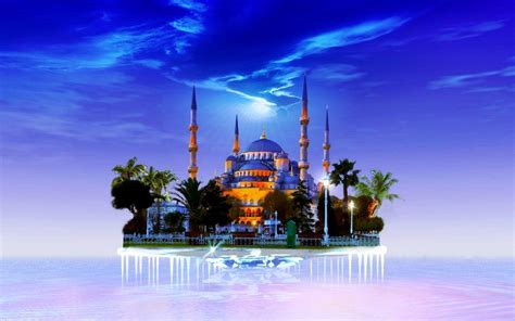 Background Mosque Wallpaper Hd by Mosque Wallpapers Wallpaper Cave