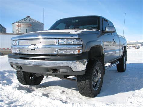 Ippielb 2002 Chevrolet Silverado 1500 Extended Cabls Specs