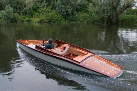 Classic Wooden Speed Boats For Sale by Wooden Boats For Sale Boats
