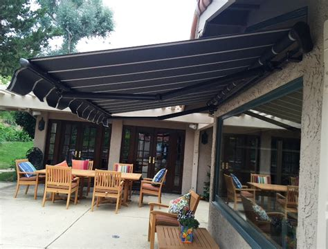 retractable awning retractable awning outdoor living backyard