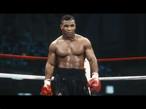 Top 10 Mike Tyson Best Knockouts HD - YouTube