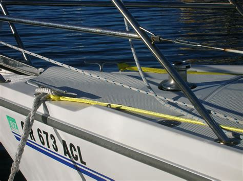 Sailboat Jacklines by Jacklines Catalina 36 375 International Association