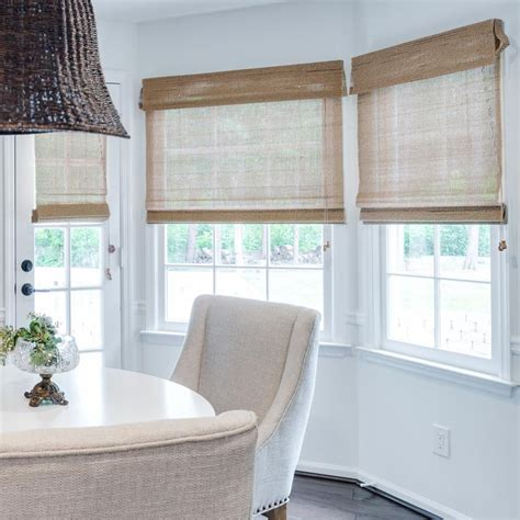 Colored Window Blinds Shades by Premier Modern Wood Shades In 2019 Contemporary
