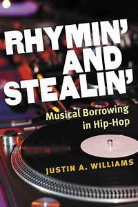 Rhymin U0026 39  And Stealin U0026 39