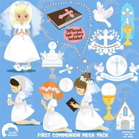 communion clipart amb  illustrations