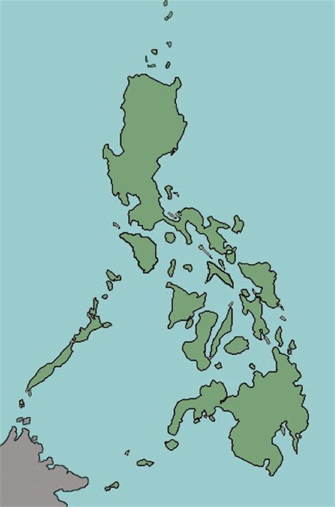 test  geography knowledge philippines islands