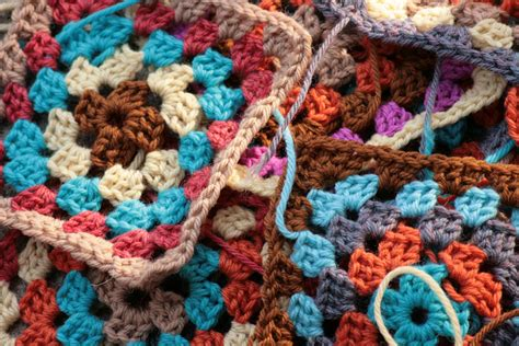 charities  accept crochet donations
