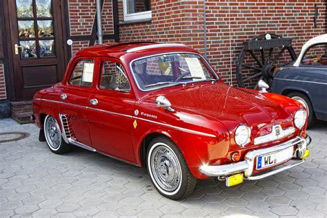 File:1965 Renault Dauphine R1095 Gordini (02).jpg ...