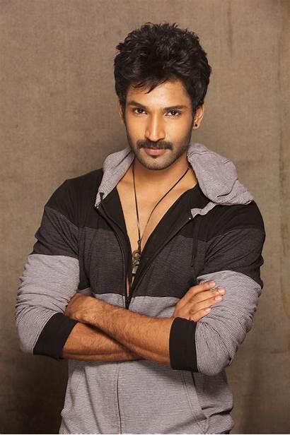 Tamil Actor Handsome Aadhi Cool Sai Pradeep