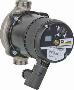 Circulateur De Chauffage : circulateur de chauffage halm hep optimo n 150 mm ~ Melissatoandfro.com Idées de Décoration