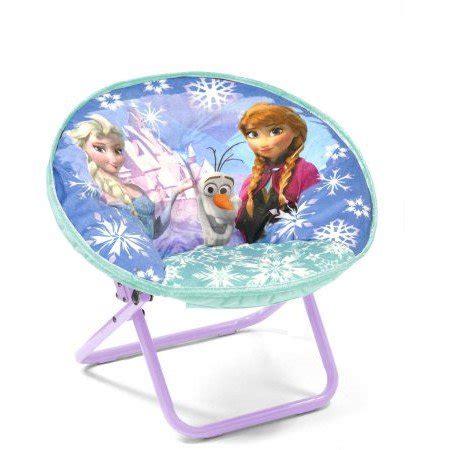 disney frozen saucer chair walmartcom
