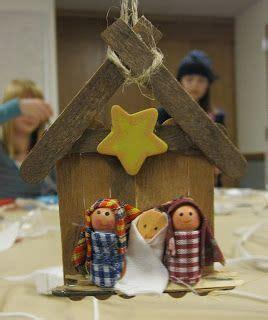 activity days nativity crafts and lds on pinterest