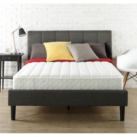 mattress in a box slumber 1 8 mattress in a box sizes