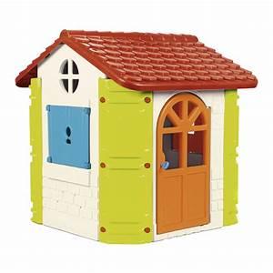 Cabane Enfant Plastique : casitas infantiles casitas y parques juguetes el ~ Preciouscoupons.com Idées de Décoration