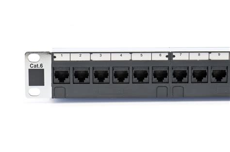 Patch Panel 6 by Patch Panels Patch Panel Installation Amdex Amdex