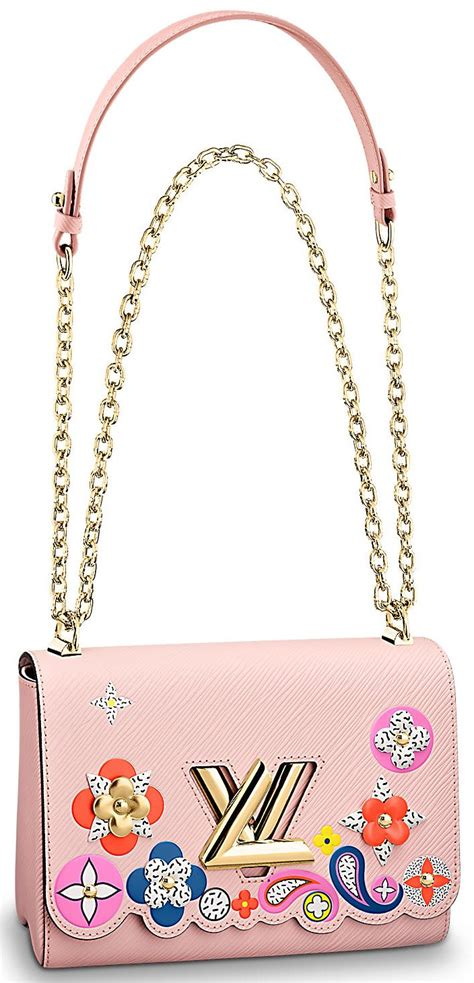 louis vuitton vibrant monogram flower print bragmybag