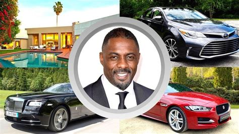 Best 25+ Idris Elba Biography Ideas On Pinterest Idris