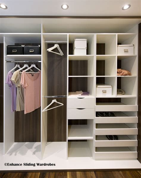 walk in wardrobe closet wardrobe storage designed