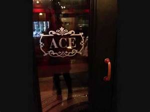 We Visit The Breslin Bar Dining Room New York The Ace