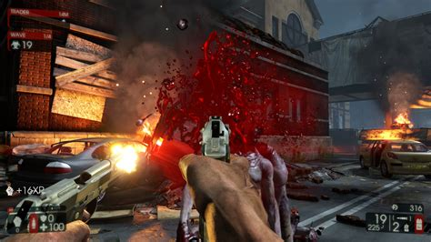 killing floor 2 gunslinger killing floor 2 s gunslinger weapons revealed