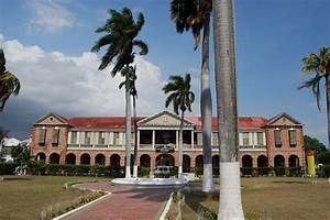 Tourist guide to Kingston   Jamaica Travel Guides