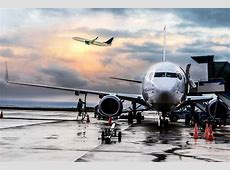 Why Airplanes Dim the Lights Before Takeoff Reader's Digest
