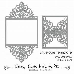 laser cut wedding invitation templates laser cut With laser cut wedding invitations vector free