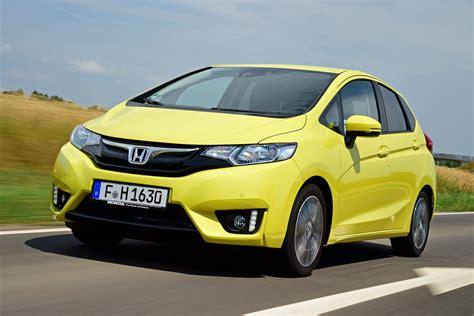 Review Honda Jazz by New Honda Jazz 2015 Review Auto Express