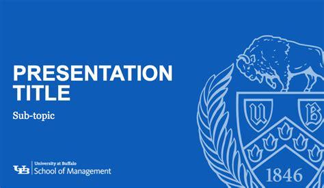 powerpoint templates school  management university