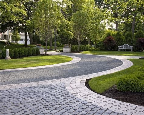 driveway decoration ideas 33 best images about drives on pinterest gardens stone driveway and backyard waterfalls
