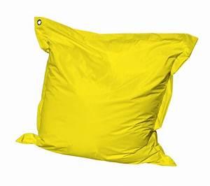 coussin jaune wikiliafr With déco chambre bébé pas cher avec coussin médical pour le dos