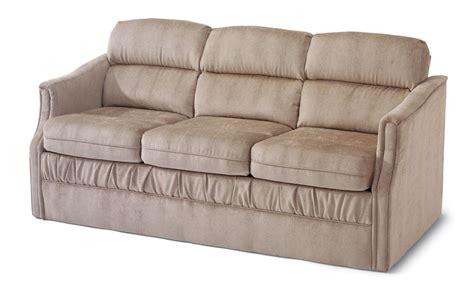 small rv sofa bed flexsteel sofa sleeper flexsteel sofa sleepers glastop rv