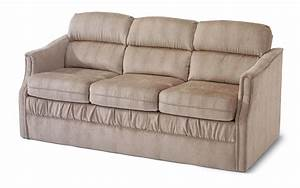 Flexsteel sofa sleeper flexsteel sofa sleepers glastop rv for Sectional sofas for campers