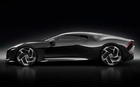 Bugatti la voiture noire wallpapers car theme. Desktop Wallpaper Black, Bugatti La Voiture Noire, Side View, Hd Image, Picture, Background ...